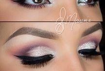 make up / by Kelly Lynn