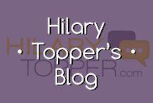 Hilary's NY Lifestyle Blog