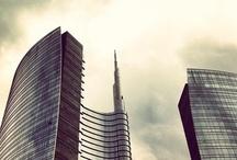 le architetture che mi piacciono / by Francesco Santosuosso