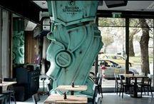 Studio Arkitekter / restaurant collection