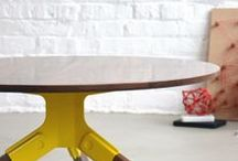 Studio Arkitekter / Table inspirations