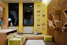 Studio Arkitekter / Childroom inspirations