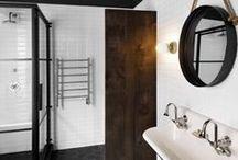 Studio Arkitekter / Bathroom inspirations