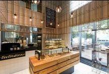 Studio Arkitekter / CoffeeShop inspirations