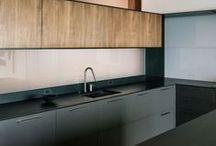 Studio Arkitekter / Kitchen inspirations