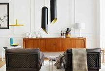 Studio Arkitekter / Living area inspirations