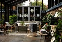 Studio Arkitekter / Green inspirations