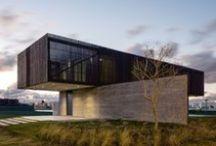 Studio Arkitekter / House inspirations