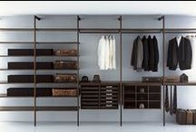 Studio Arkitekter / Wardrobe inspirations