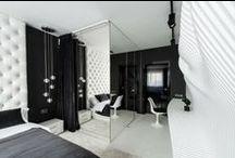Studio Arkitekter / Hotel room inspirations