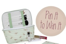 Pin it to Win it / by Elisabeth Bender