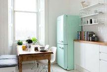 Sweet Home / cuisine / by Eonisra