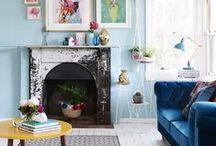 Sweet Home / salon / by Eonisra