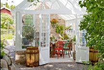 Sweet Home / aménagement extérieur / by Eonisra