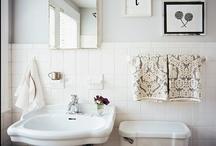 Sweet Home / salle de bain / by Eonisra