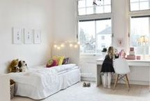 Sweet Home / chambre d'enfant / by Eonisra