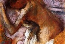 Art / peintures / by Eonisra