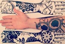 Body.art. (TATTOO) / It`s Tattoo hunty!!