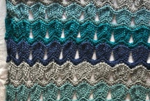 Crochet/Blankets/Textiles / by Renee Stoll