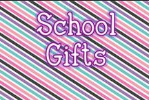 School Gifts