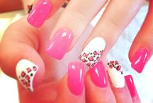 Girls gotta have fun-Nails/Toes/Hair / Manicures & Pedicures. All the things that make girls have fun!!! / by Lisa Cabrales