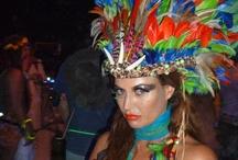 Burning Man Costumes/Gifts
