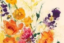 Watercolor Painting / by Donna F