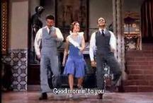 I Love Musicals!! / by Lynn McDonald
