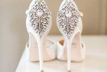 Wedding SHOES / ... duh !
