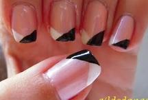 Nails...perfect / by Rosa María Pereira Salazar