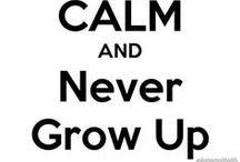 KEEP CALM& / Keep Calm & Look my Board