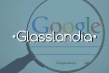 Glasslandia / The first Google Glass reality show documenting an award winning Public Relations firm.
