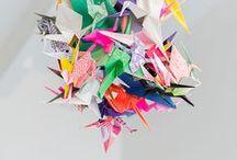 Jolies idées / origami / by Eonisra