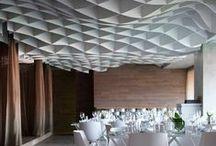 Studio Arkitekter / Ceiling inspirations