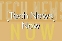 Tech News Now / For the latest products in technology, check out Tech News Now, with our CEO, Hilary Topper!