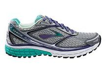 Sneaks / Here are some of my favorite running sneakers! / by Jennifer Marshall