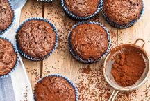 marvelous muffins / muffins are my absolute favorite thing to bake!