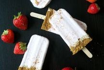 popsicles / popsicles from the scoop adventures blog and popsicles I must make