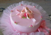 Hats & cakes ( special occasions) / by Lisa Cabrales