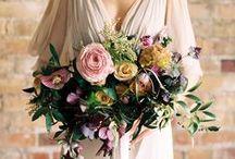 Wedding BOUQUETS / {wedding planning} wedding bouquets and floral creations : bouquet da sposa e creazioni floreali
