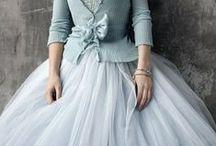 DUSTY BLUE weddings