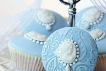 WEDGEWOOD BLUE weddings