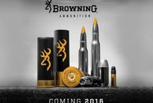 Browning Ammo / Browning Ammunition. Share the news then learn more at: www.browningammo.com