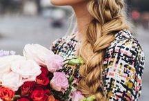 Hair Style / •••