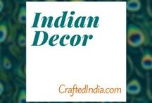 INDIAN HOME DECOR