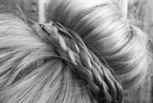 Hair / by Chyna Mapel