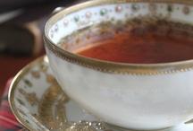 tea love / by Daniele @ Domestic Serenity