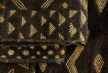 Textiles / Fabric, embroidery,quilting,applique,ethnic, cloth that inspires that is both modern and ancient.