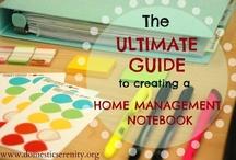 home management & planning