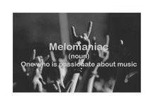 ♪ Music love ♫ / by Becky Diederich
